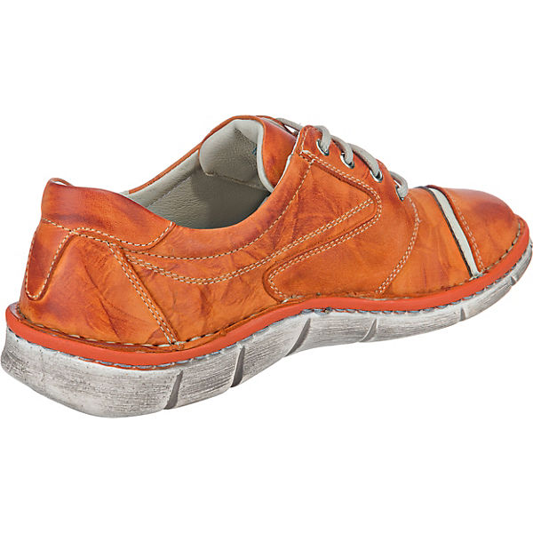 Krisbut, Sneakers Low, orange  Gute Qualität beliebte beliebte beliebte Schuhe f069b9