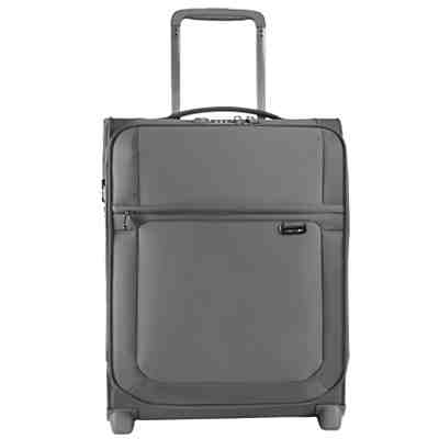 Samsonite Uplite Upright 2-Rollen Kabinentrolley 55 cm