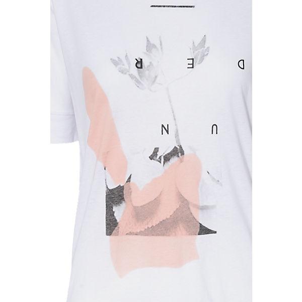 Q S weiß T S Q T Shirt BBqa41nHxw