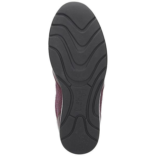 cushy by Dr. Brinkmann cushy by Dr. Brinkmann Sneakers dunkelrot