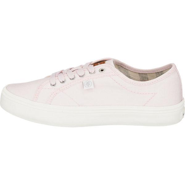 Marc O'Polo MARC O'POLO Sneakers rosa