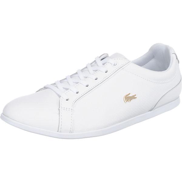 LACOSTE LACOSTE Rey Lace Sneakers weiß