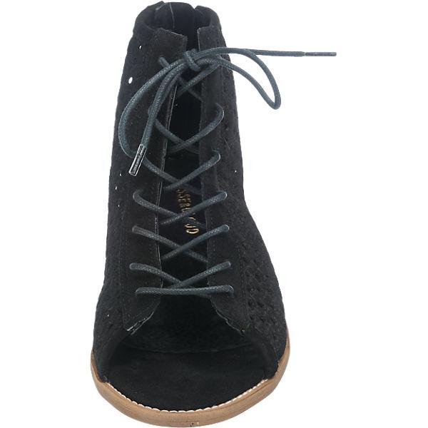Musse & Cloud Musse & Cloud Aiden Sandaletten schwarz