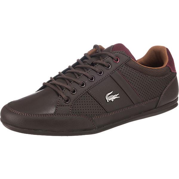 LACOSTE LACOSTE Chaymon Sneakers dunkelbraun