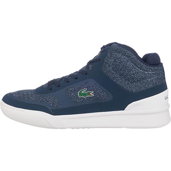 LACOSTE LACOSTE Explorateur Spt Mid Sneakers dunkelblau