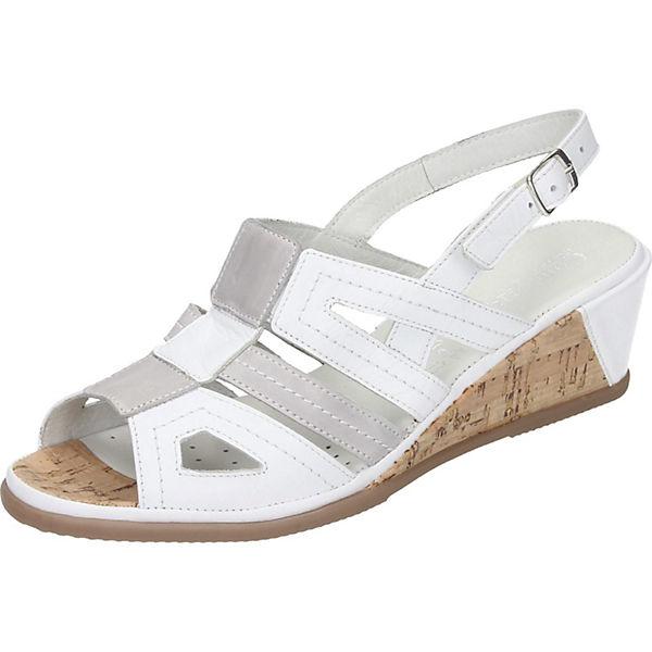 kombi Sandaletten Sandaletten Comfortabel Comfortabel Comfortabel Sandaletten Comfortabel Comfortabel weiß Comfortabel kombi weiß wUBxqSPT6