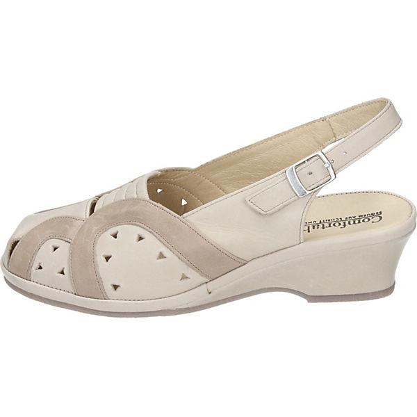 Comfortabel, Gute Comfortabel Sandaletten, beige-kombi  Gute Comfortabel, Qualität beliebte Schuhe 902b38