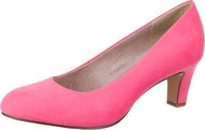 Schuhe tamaris pink