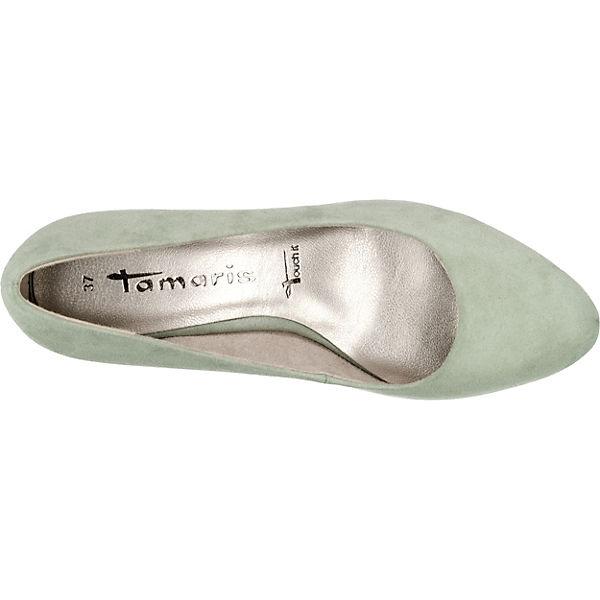 Tamaris Tamaris Caxias Pumps mint