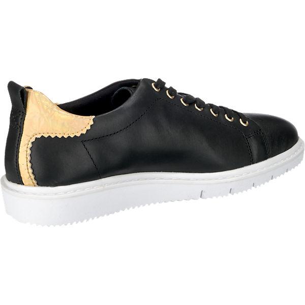 Tamaris Tamaris Ames Sneakers schwarz-kombi
