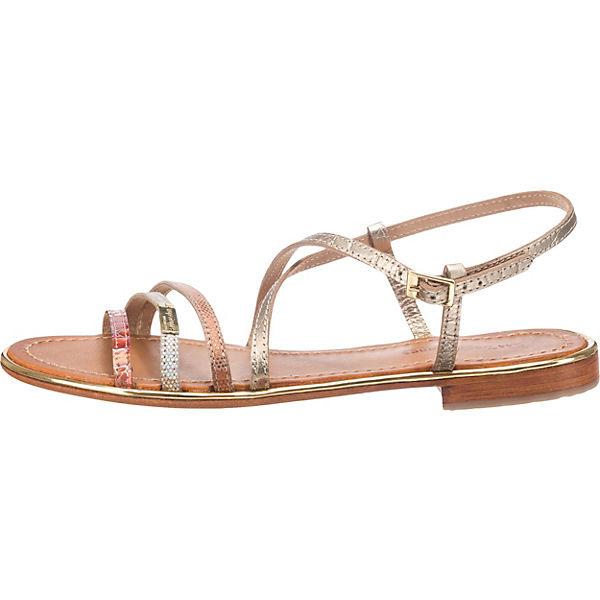 LES Schuhe TROPEZIENNES, Balise RiemchenSandale, gold  Gute Qualität beliebte Schuhe LES 2ef616