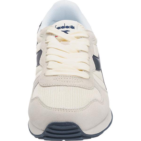 Diadora kombi Sneakers Diadora Camaro weiß gAdwg4q