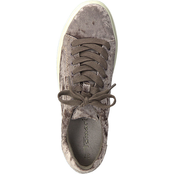Tamaris Tamaris Marras Sneakers dunkelbraun