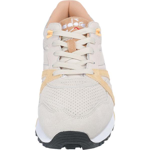 Diadora Diadora N9000 Double L Sneakers beige-kombi