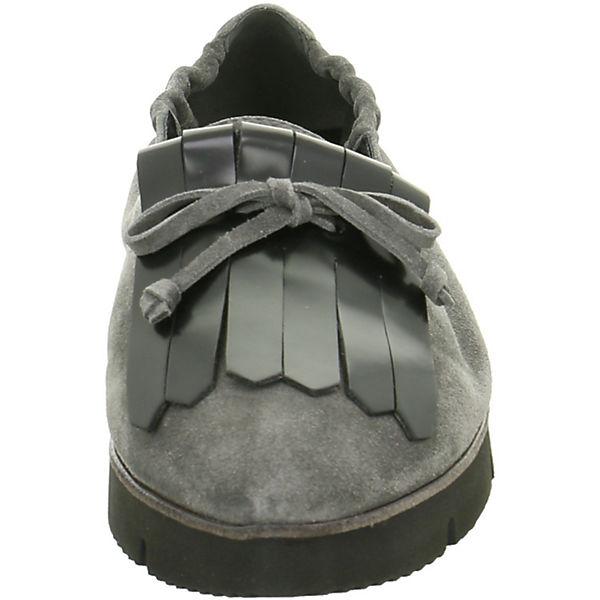 Kennel & Schmenger Kennel & Schmenger Ballerinas dunkelgrau  Gute Qualität beliebte Schuhe