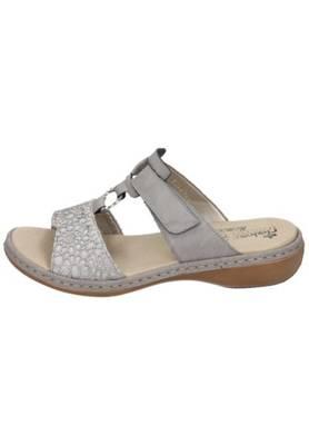 rieker, Timisoara Klassische Sandaletten, grau | mirapodo MN7Fv