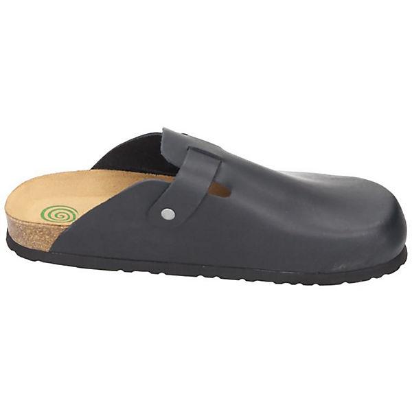 Dr. Brinkmann, Dr. Brinkmann beliebte Clogs, dunkelblau  Gute Qualität beliebte Brinkmann Schuhe 595747