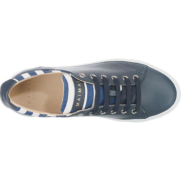 Sneakers MAIMAI blau MAIMAI Sneakers blau MAIMAI kombi blau MAIMAI Sneakers Sneakers kombi MAIMAI MAIMAI kombi MAIMAI MAIMAI wqw6TA