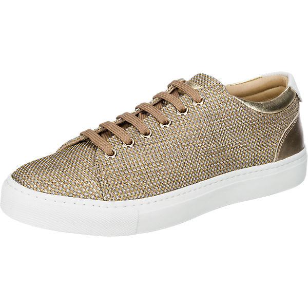 MAIMAI MAIMAI Sneakers gold