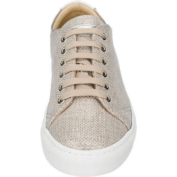 MAIMAI MAIMAI Sneakers silber