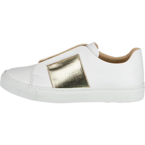 MAIMAI MAIMAI Sneakers weiß-kombi