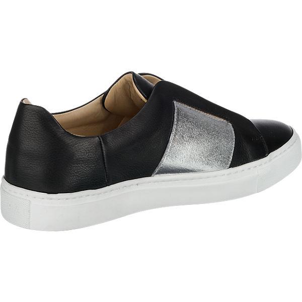MAIMAI MAIMAI Sneakers schwarz-kombi