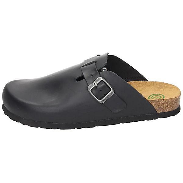 Dr. Brinkmann, Dr. Brinkmann beliebte Clogs, schwarz  Gute Qualität beliebte Brinkmann Schuhe 05c85a