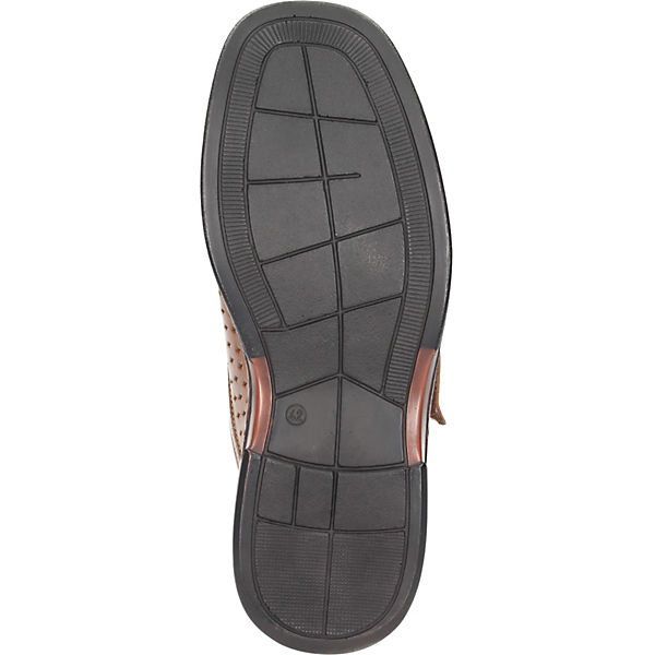 Comfortabel, Comfortabel Gute Halbschuhe, hellbraun  Gute Comfortabel Qualität beliebte Schuhe 8b6d29