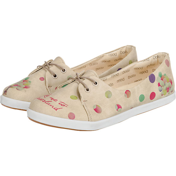 Dogo Shoes Take Me To Neverland Sneakers