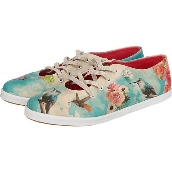 Dogo Shoes Fly Away Sneakers