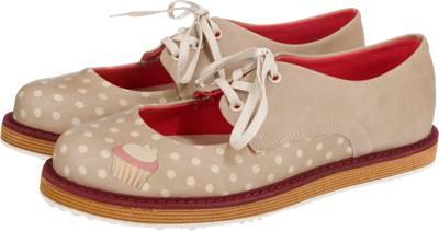 Dogo Shoes Cupcake Halbschuhe