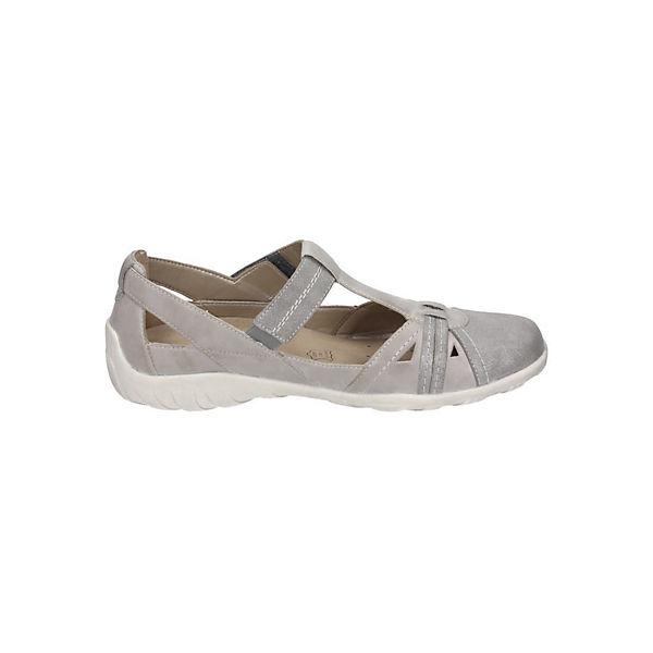remonte, Gute remonte Sandalen, grau  Gute remonte, Qualität beliebte Schuhe a477ac
