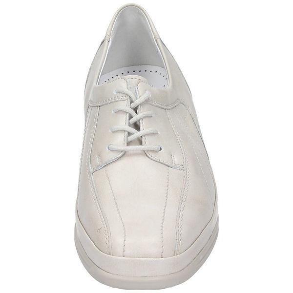WALDLÄUFER, WALDLÄUFER Gute Sneakers, offwhite  Gute WALDLÄUFER Qualität beliebte Schuhe 775d97