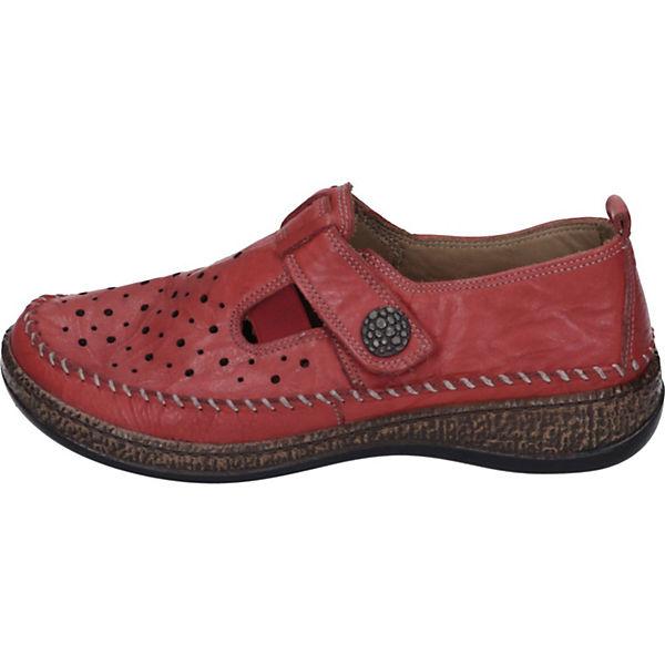 Comfortabel Comfortabel rot rot Comfortabel Halbschuhe Halbschuhe Comfortabel Comfortabel Comfortabel wIOq46pnn