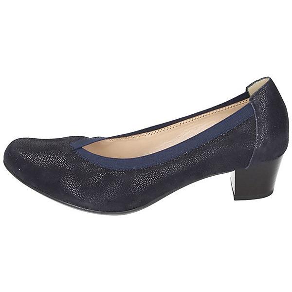 Comfortabel, Gute Comfortabel Pumps, blau  Gute Comfortabel, Qualität beliebte Schuhe b99463