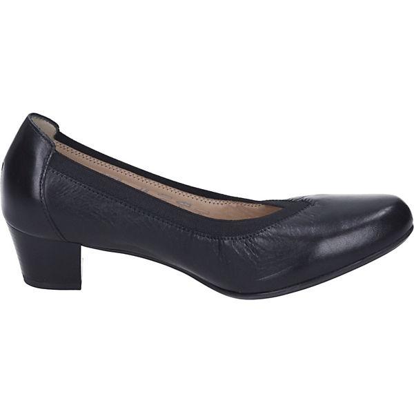 Comfortabel, Comfortabel Pumps, schwarz Schuhe  Gute Qualität beliebte Schuhe schwarz a09552