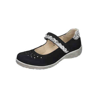 cushy by Dr. Brinkmann Ballerinas