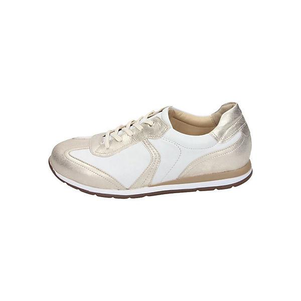 cushy by Dr. Brinkmann cushy by Dr. Brinkmann Sneakers weiß-kombi  Gute Qualität beliebte Schuhe