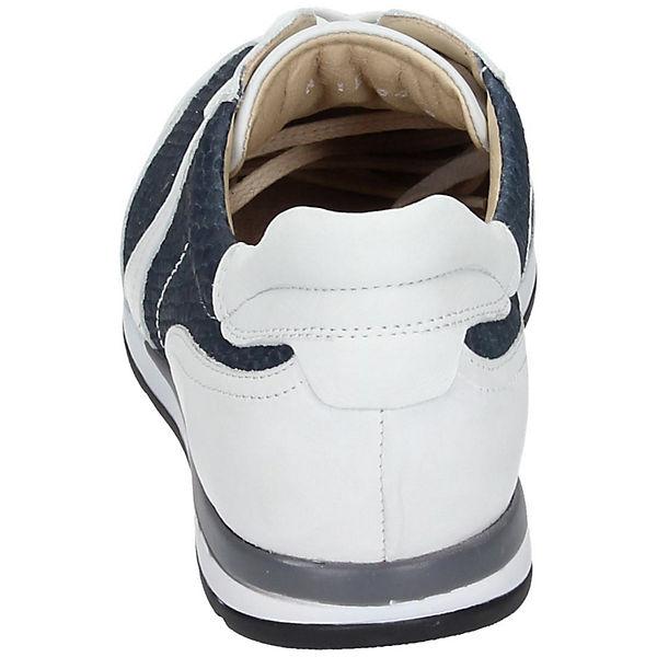 Dr Brinkmann Brinkmann by cushy kombi cushy Sneakers blau by Dr wqFYOT