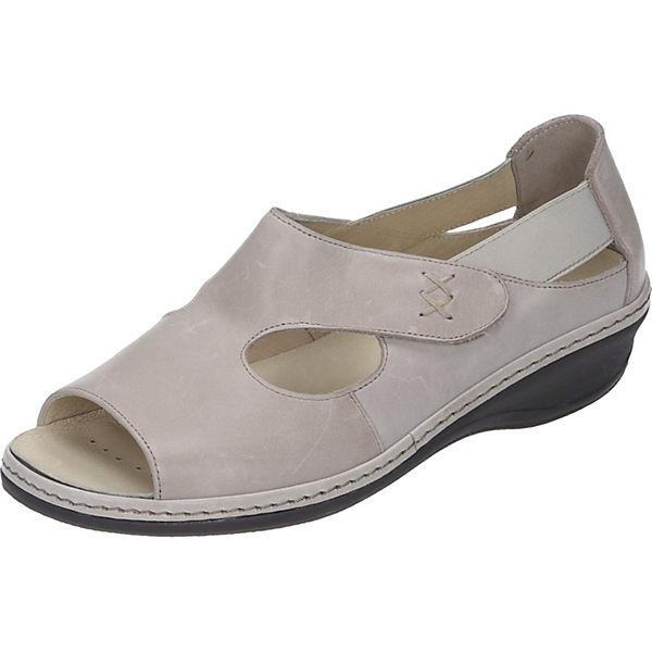 Comfortabel beige Comfortabel Sandaletten beige Comfortabel Comfortabel Comfortabel Sandaletten 57Bx1Iwqx