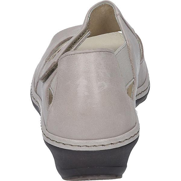 Comfortabel, Comfortabel Sandaletten, beige beige Sandaletten,   5b6277