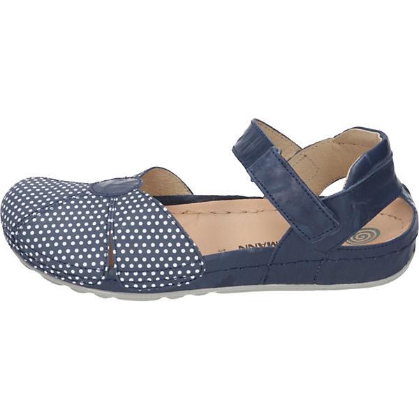 Dr. Brinkmann, Dr. Dr. Dr. Brinkmann Sandalen, blau-kombi  Gute Qualität beliebte Schuhe 3062f2