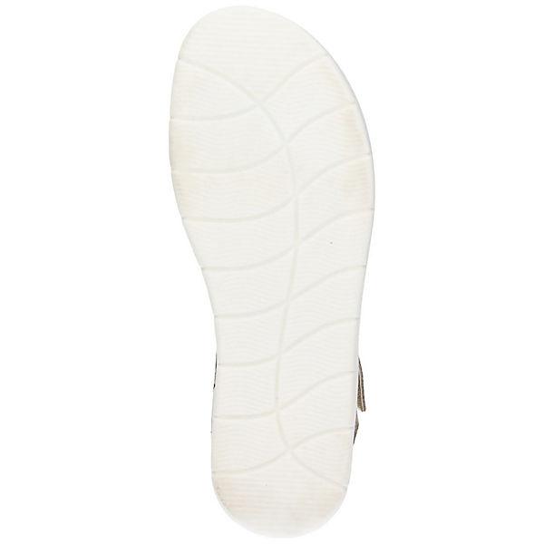 Comfortabel, Comfortabel Sandaletten, Qualität beige-kombi  Gute Qualität Sandaletten, beliebte Schuhe ac2669