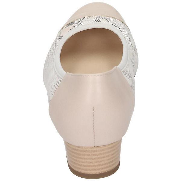 Comfortabel, Comfortabel Pumps, beliebte beige  Gute Qualität beliebte Pumps, Schuhe 38248c