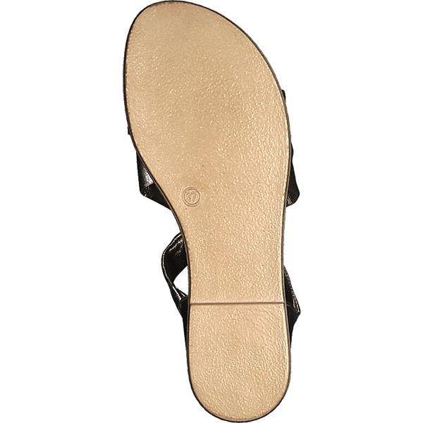 MARCO TOZZI MARCO TOZZI 9312 Sandaletten gold