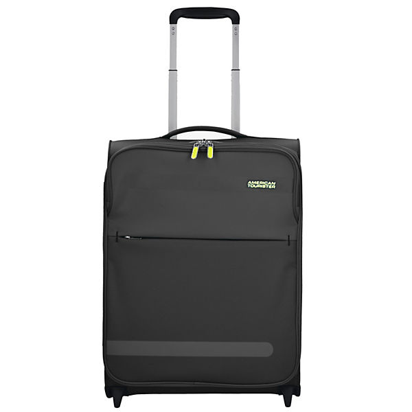 American Tourister Herolite Upright 2-Rollen Kabinentrolley 55 cm