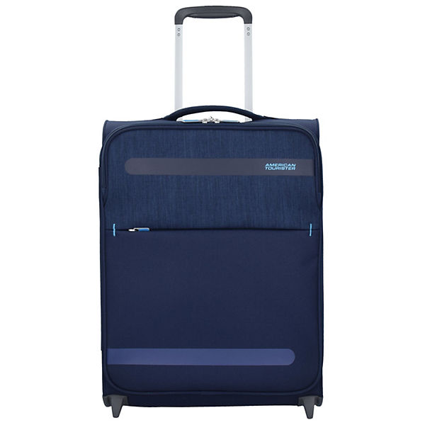 American Tourister Herolite Lifestyle Upright 2-Rollen Kabinentrolley 55 cm