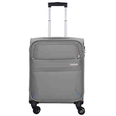 American Tourister Summer Voyager Spinner 4-Rollen Kabinentrolley 55 cm