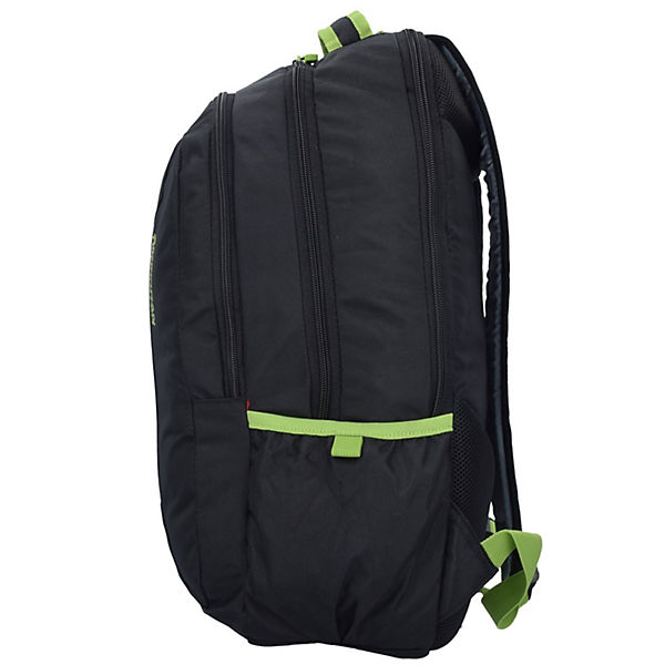 American Tourister American Tourister Urban Groove Rucksack 47 cm Laptopfach schwarz