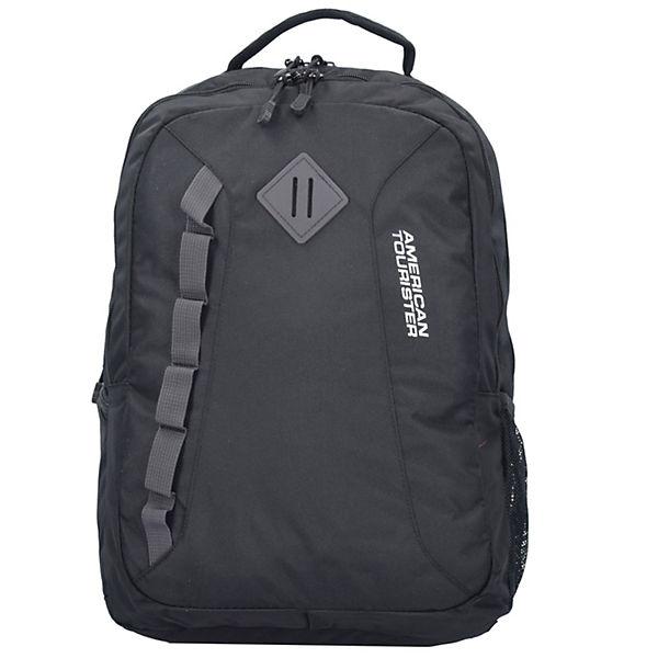 American Tourister American Tourister Urban Groove Rucksack 45 cm Laptopfach schwarz